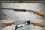 """Beretta 391 Sporting 12g 30"""" SN:#AA411184~~Pre-Owned~~ - 1 of 8"""