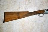 """Beretta 486 Field 28g 28"""" SN:#DB04189A - 8 of 8"""