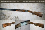 """Beretta DT11L Sporting 12g 32"""" SN:#DT07351W~~Pre-Owned~~ - 1 of 11"""