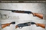 "Beretta A400 Cole Xcel Pro Sporting 12ga 30"" ""Classy Swirl""SN:#XA225709 - 1 of 8"