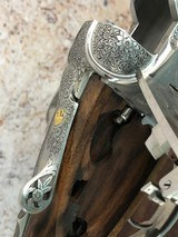 """Beretta SO-10 Sparviere Field 12g 28"""" SN:#SP0029B~~Engraved by Franzini~~ - 10 of 24"""