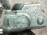 """Beretta SO-10 Sparviere Field 12g 28"""" SN:#SP0029B~~Engraved by Franzini~~ - 21 of 24"""