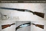 """Beretta 687 EELL Classic Field 20g 28"""" SN:#N75707S"""