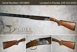 """Beretta 686 Sporting 12g 32"""" SN:#U91089S~~Adjustable Comb~~"""