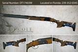 "Beretta DT11 Black Pro Skeet 12g 30"" SN:#DT17403W"
