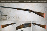 "Connecticut Round Body Launch Field 20g 28"" SN:#RBL004101~~Pre-Owned~~"