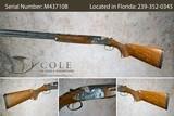 """Beretta 687 EELL Skeet 12g 28"""" SN:M43710B~~Pre-Owned ~~"""
