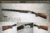"Beretta 694 Sporting 12g 30"" SN:#ST001308R - 1 of 8"