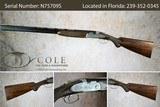"Beretta 687 Classic EELL Field POW 20g 28"" SN:#N75709S"
