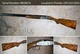 """Beretta 687 Classic Field 28g 28"""" SN:#N83967S - 1 of 8"""