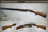"""Beretta Cole Special Silver Pigeon 20g 32"""" SN:#RC0434"""