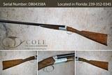 """Beretta 486 Field 28g 28"""" SN:#DB04358A"""