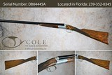 """Beretta 486 Field 28g 28"""" SN:#DB04445A"""