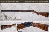 "RARE Beretta 686 Onyx Field 28g 28"" Shotgun SN: N95469S"
