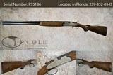 "Beretta BL6 12ga 26"" Field Shotgun Serial #P55186 Preowned, RARE"