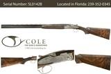 "Beretta SL3 Game Gun 20g 30"" SN:# SL0142B - 1 of 5"