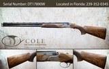 "Beretta DT11 Sporting Shotgun | 12GA 32"" | SN: #DT17890W"
