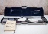 "Beretta DT11 Sporting Shotgun   12GA 32""   SN: #DT17890W - 15 of 15"