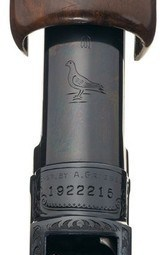 "Extraordinary Exhibition Winchester Model 12 12Ga 30"" - 5 of 15"