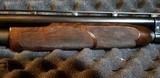 "Extraordinary Exhibition Winchester Model 12 12Ga 30"" - 9 of 15"