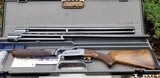 "Krieghoff K-32 trap combo 30""/34"" custom Stock"