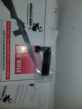 SPRINGFIELD ARMORY M1A, .308 NY LEGAL Fixed 10 RD MAG - 15 of 15