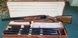 """Krieghoff Model 32 Skeet 4 Barrel Set 28"""" - 6 of 14"""