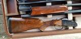 """Krieghoff Model 32 Skeet 4 Barrel Set 28"""" - 13 of 14"""