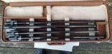 """Krieghoff Model 32 Skeet 4 Barrel Set 28"""" - 11 of 14"""