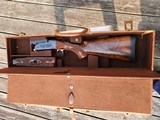 Krieghoff K-32 Skeet 4 Barrel Set - 5 of 14