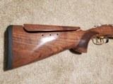 "Beretta 682 Gold E 12ga Skeet 28"" – Excellent - 13 of 15"