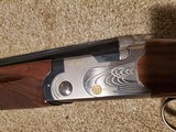 "Beretta 682 Gold E 12ga Skeet 28"" – Excellent - 8 of 15"