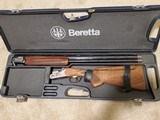 "Beretta 682 Gold E 12ga Skeet 28"" – Excellent - 15 of 15"