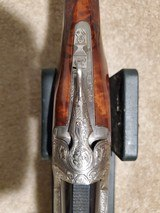 """Factory Engraved Browning Citori Grade VII. 28"""" 28 ga Excellent - 9 of 13"""