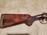 "Factory Engraved Browning Citori Grade VII. 28"" 28 ga Excellent - 8 of 13"