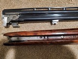 """Factory Engraved Browning Citori Grade VII. 28"""" 28 ga Excellent - 11 of 13"""