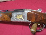"""Factory Engraved Browning Citori Grade VII. 28"""" 28 ga Excellent - 2 of 13"""