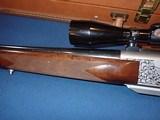Cased Browning BAR Grade III 7mm Rem Mag - 12 of 15