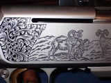 Cased Browning BAR Grade III 7mm Rem Mag - 3 of 15