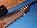 Cased Browning BAR Grade III 7mm Rem Mag - 6 of 15