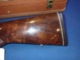 Cased Browning BAR Grade III 7mm Rem Mag - 11 of 15