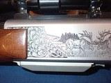 Cased Browning BAR Grade III 7mm Rem Mag - 9 of 15