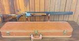 "Browning Superposed Diana Trap 12 GA Shotgun With Case 30"""
