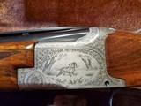 Browning Pointer Grade Superposed Shotgun Briley Chokes
