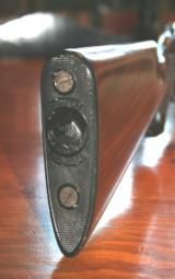 Parker GH Shotgun - 12 of 13