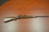Winchester model 52 22LR