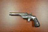 Connecticut Arms Bull-Dozer .44 Rimfire