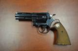Colt Python 357mag