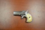 Remington 95 Model 2 Double Deringer .41 Rimfire