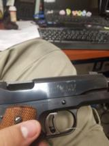 Colt MKIV Series 70 National Match 45ACP - 12 of 12